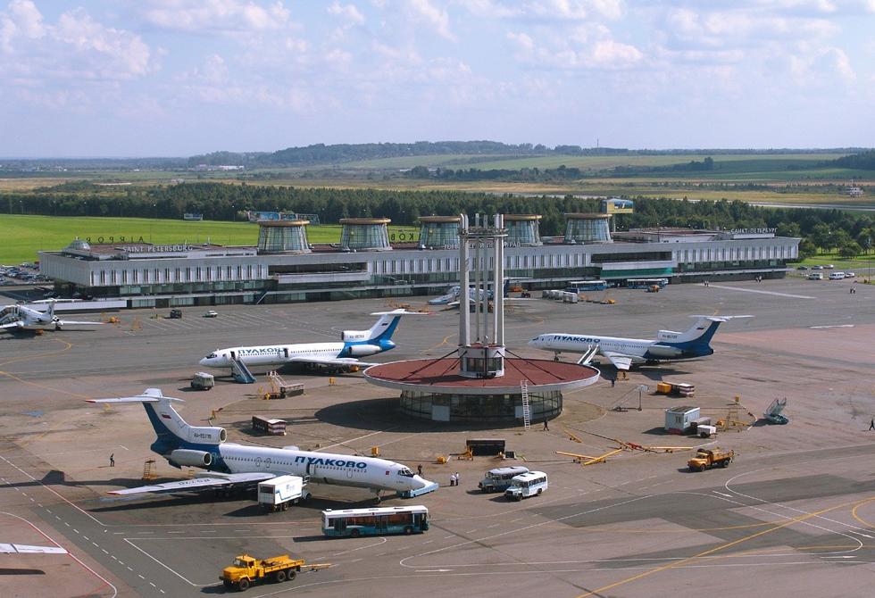 Habarovsk Havalimanı