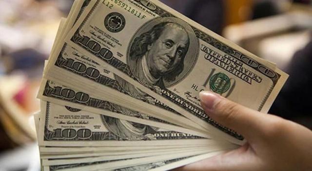 Dolar 5 Liranın Altına İner Mi