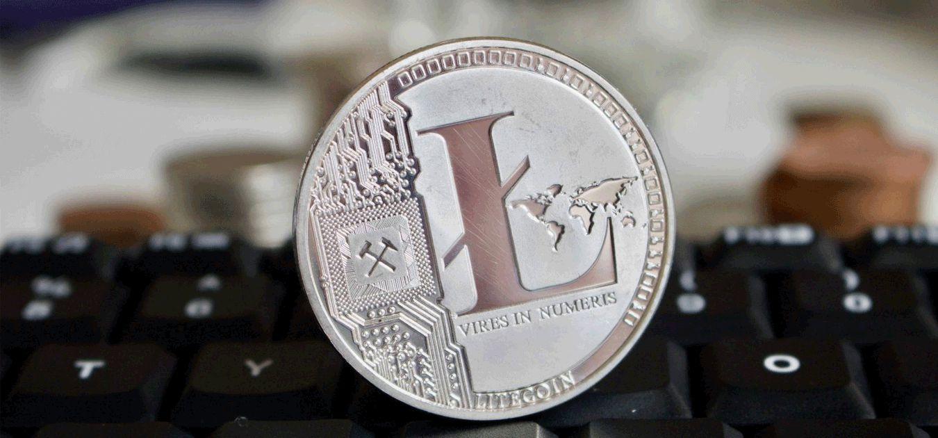 Usd litecoin foundation